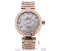 De Ville Ladymatic 34 Automatic Rose Gold 425.60.34.20.55.004