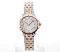 Tango Quartz Grey Dial Ladies 5391-SB5-00658