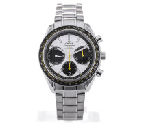 Speedmaster Racing Co-Axial Chronograph 40 Yellow Details 326.30.40.50.04.001