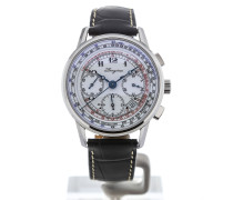 Heritage 41 Automatic Chronograph L2.781.4.13.2