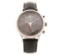 Les Classiques Chronograph 40 Black LC1228-SS001-330