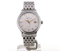 Les Classiques 40 Automatic Date LC6098-SS002-131-1