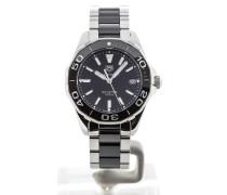 Aquaracer 35 Quartz Date WAY131A.BA0913