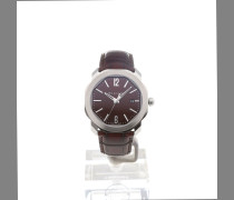 Octo Roma 41 Automatic Brown Dial OC41C1SLD