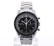 Speedmaster Moonwatch Professional 42 Black Hesalite Crystal 311.30.42.30.01.005
