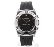 Racing Touch Black Dial T002.520.17.051.02
