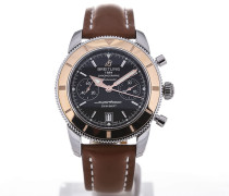 Superocean Heritage 44 Automatic Chronograph Leather U2337012/BB81/434X