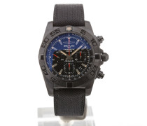Chronomat 44 Blacksteel Automatic Chronograph MB0111C3/BE35/253S