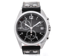 Khaki Aviation Pilot Pioneer 41 Chronograph H76512733