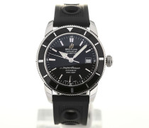 Superocean Heritage 42 Rubber Chronometer A1732124/BA61/200S