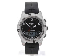 T-Touch II Rubber Black Dial T047.420.17.051.00