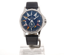 Admiral's Cup 42 Date Blue Dial 395.101.20/0F03 AB12