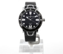 Marine Diver 40 Automatic Date 8103-101-3/02