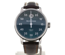 Salthora Meta 43 Automatic Green Dial SAM909