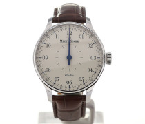 Circularis 43 Manual Beige Dial CC103