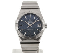 Constellation 38 Automatic Blue Dial 123.10.38.21.03.001