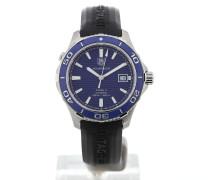 Aquaracer 41 Automatic Blue Dial WAK2111.FT6027