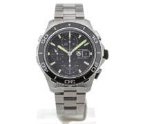Aquaracer 43 Automatic Chronograph CAK2111.BA0833