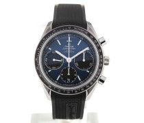 Speedmaster Racing 40 Chronograph Blue Dial 326.32.40.50.03.001