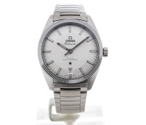 Constellation Globemaster 39 Automatic Silver Dial 130.30.39.21.02.001