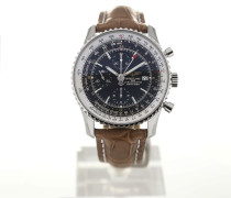 Navitimer World 46 Chronograph GMT A2432212/B726/737P