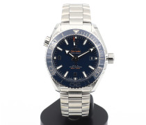Seamaster Planet Ocean 39,5 Automatic Blue Dial 215.30.40.20.03.001