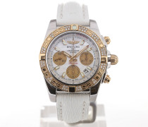 Chronomat 41 Automatic Chronograph Steel Gold CB0140AA/A722/237X