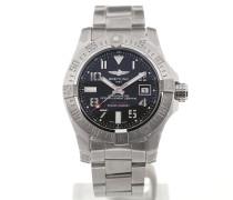 Avenger II Seawolf 45 Chronometer A1733110/BC31/170A