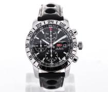Mille Miglia 42.5 GMT Chronograph 168992-3001