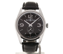 Vintage 41 Automatic Date BRG123-BL-ST/SCR