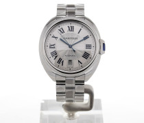 Cle De 40 Automatic Date WSCL0007