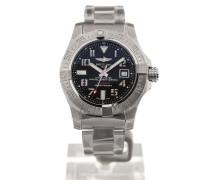 Avenger II Seawolf 45 Automatic Date A1733110/BC31/169A