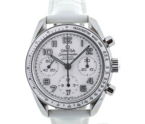 Speedmaster Chronograph 38 White 324.33.38.40.04.001