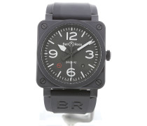 Aviation 42 Automatic Date BR03-92-MIL-CE