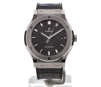 Classic Fusion 45 Automatic Grey Dial 511.NX.7071.LR