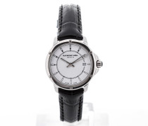 Tango Quartz Leather Strap Ladies 5391-L1-30001