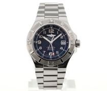 Colt GMT 40.5 Blue Dial A3237011/B955/148