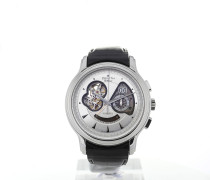 Chronomaster XXT Open 45 Automatic Silver Dial 03.1260.4039/01.C611