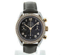 Speedmaster Lady Diamonds Chronograph 324.28.38.40.06.001