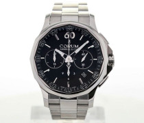 Admiral's Cup Legend 42 Chronograph 984.101.20/V705.AN10