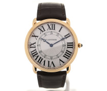 Ronde Louis 42 Leather W6801004