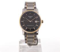 T-Classic 40 Automatic Date T087.407.55.067.00