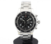 Superocean 42 Automatic Chronograph A13311C9/BE93/161A