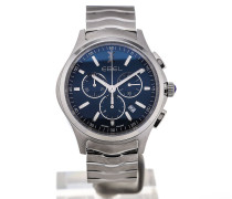 Wave 42 Chronograph Blue Dial 1216344