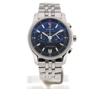 for Bentley Mark VI 42 Automatic Chronograph P2636212/C707/973A