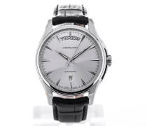 Jazzmaster Day Date Automatic 40 Silver Dial H32505751