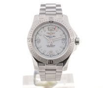Colt 36 Date Silver Dial A7438911/G803/178A