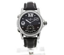 Dual Time 38 Automatic GMT 3343-222B/30-02