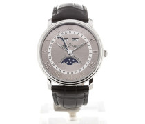 Villeret 40 Automatic Moon Phase 6654-1113-55B