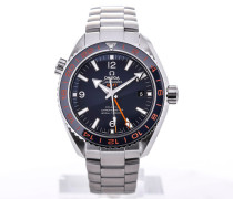 Seamaster Planet Ocean 43.5 GMT Blue 232.30.44.22.03.001